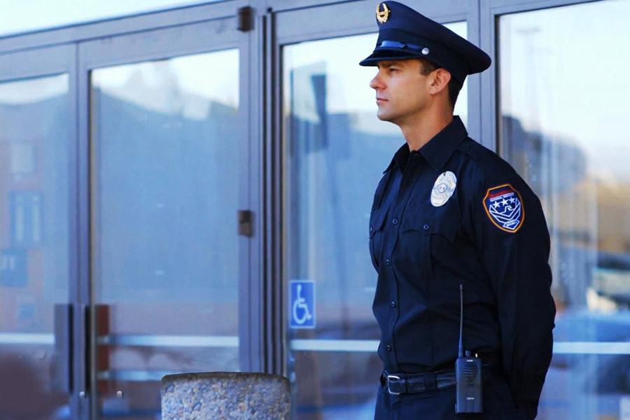 The Best Security Guard Company in Los Angeles